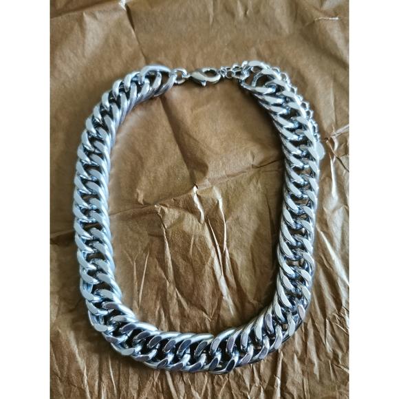 🔗⛓️Chunky Chain Choker ⛓️🔗